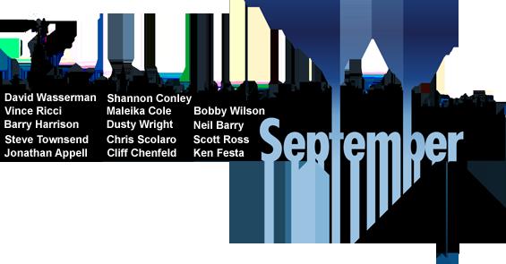 September band members